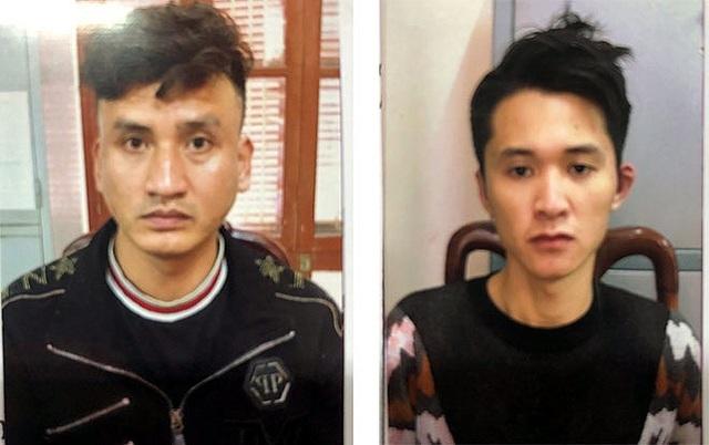 Truy nã 'nữ quái' chi 300 triệu thuê 'sát thủ' Hải Phòng lên Hà Nội giết người