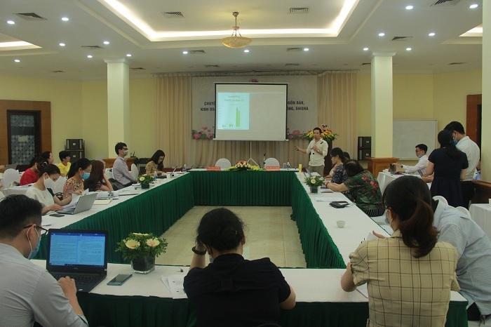 Nghiên cứu về kiến thức, thực trạng sử dụng thuốc lá thế hệ mới ở Việt Nam
