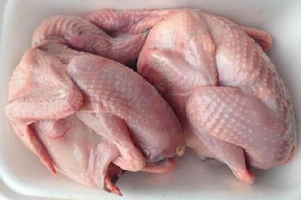 cháo chim bồ câu nấu với rau gì