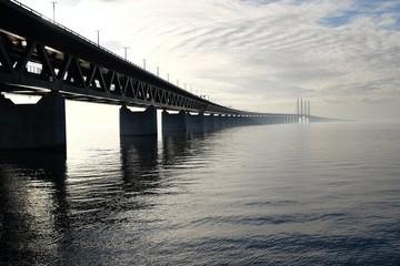 Cầu đường sắt xuyên biên giới đầu tiên Nga – Trung sắp thông làn