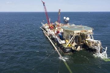 EU sẽ bảo vệ Nord Stream 2 khỏi các lệnh trừng phạt của Mỹ?
