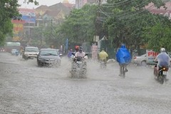 Dự báo thời tiết ngày 14/8: Nhiều tỉnh miền Bắc mưa rất to, đề phòng ngập lụt