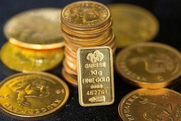 Chuyên gia dự báo 'giá vàng tiếp tục biến động mạnh những ngày tới'