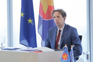 EU - ASEAN công bố 3 dự án hợp tác phát triển mới