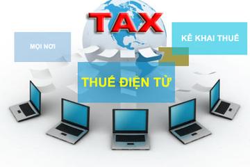 Thêm ngân hàng phối hợp thu với Tổng cục Hải quan và triển khai nộp thuế điện tử 24/7