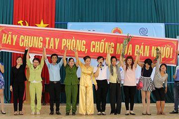 Những khó khăn trong công tác phòng, chống mua bán người ở Sơn La
