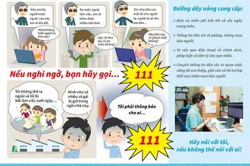Sơn La triển khai nhiều hoạt động tuyên truyền phòng, chống mua bán người