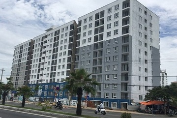 Lãi suất vay để mua, thuê mua nhà ở xã hội năm 2020 là 4,8%/năm