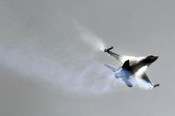 Mỹ chính thức sản xuất 66 tiêm kích F-16 cho Đài Loan