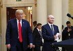 Ông Trump nói gì về vắc-xin Covid-19 của Nga và Mỹ?