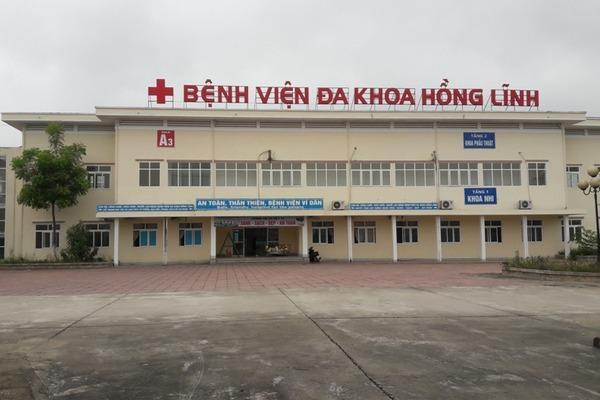 Hà Tĩnh: Đã có kết quả xét nghiệm công dân nhảy xe trốn cách ly