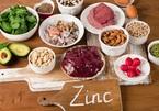 5 thực phẩm giàu kẽm nhất giúp tăng cường sức khỏe thể chất