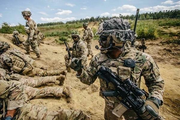 Ba Lan và Mỹ ký thỏa thuận hợp tác quốc phòng thế kỷ