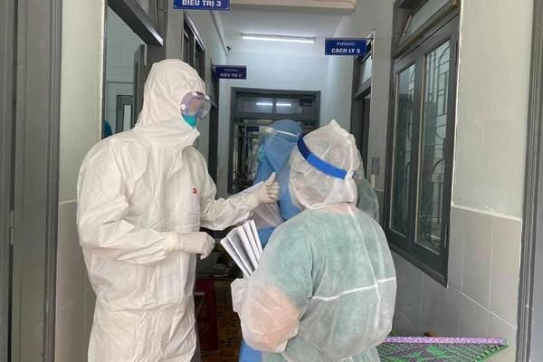 Virus gây Covid-19 ở Hải Dương giống Đà Nẵng đáng mừng hay lo?