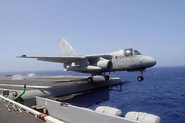 Máy bay S-3 Viking và sự 'tiếc nuối' của Hải quân Mỹ