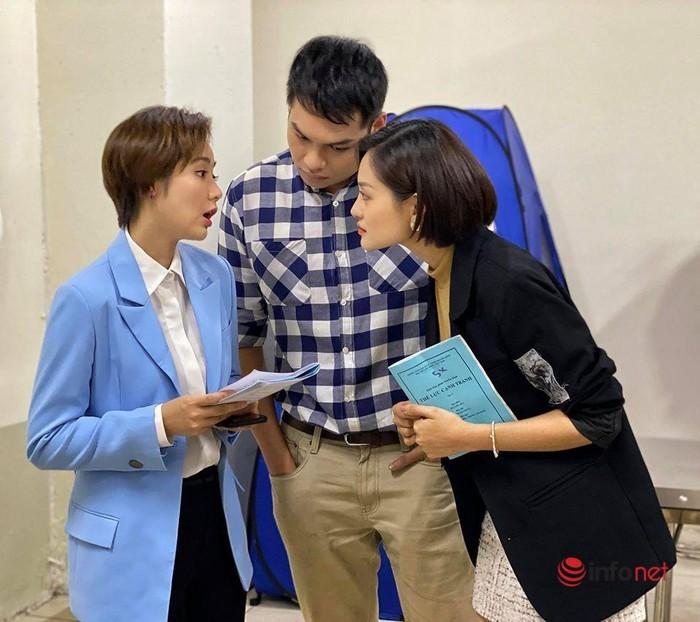 """Diễn viên Phan Thắng: """"Tôi không phải người thích thành tích trong tình yêu'"""