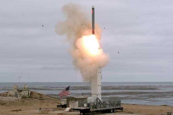 Mỹ tính đưa tên lửa và vũ khí siêu thanh tới châu Á làm gì?
