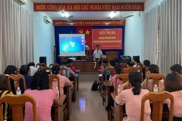Khánh Hòa: Tổ chức tập huấn sử dụng hóa đơn điện tử thu học phí đợt 1/2020