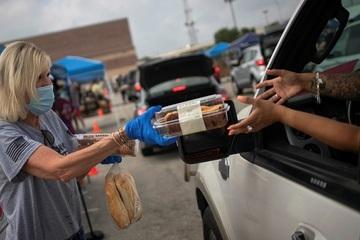 Mỹ: Khủng hoảng lương thực thời Covid-19 có nguy cơ lan rộng