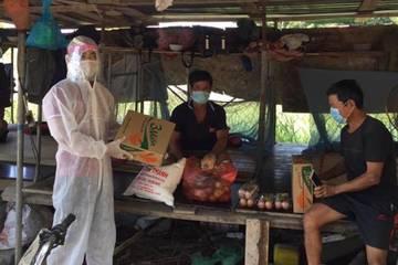 Gần 10 nghìn lao động, sinh viên đang kẹt ở Đà Nẵng mong được về quê