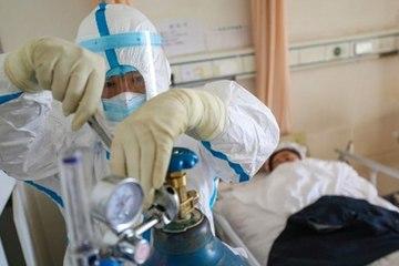 Bệnh nhân 418 tử vong do nhiều bệnh nền nặng, cả nước còn 20 ca Covid-19 nặng