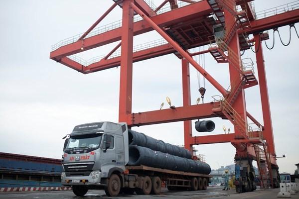 Doanh nghiệp đẩy mạnh xuất khẩu, khai thác thị trường mới bất chấp dịch bệnh