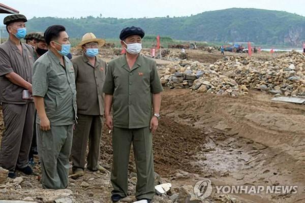 Động thái đầu tiên của Tân Thủ tướng Triều Tiên