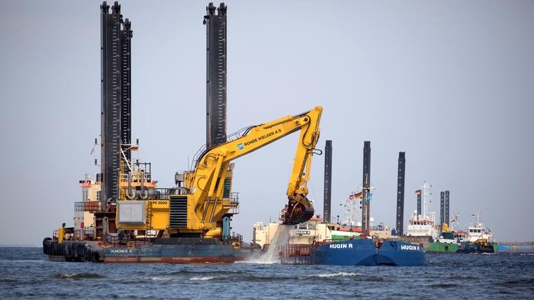 Ba Lan lấy làm tiếc khi EU đứng về phía Gazprom trong dự án Nord Stream 2