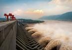 Đập Tam Hiệp hứng lượng nước đổ về 'khủng nhất' từ khi được xây dựng