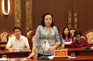 Hà Nội: Xây dựng nông thôn mới là một quá trình không có điểm kết thúc