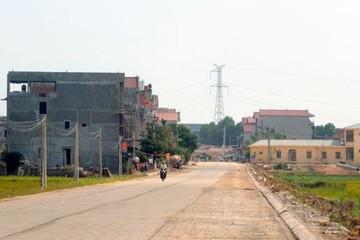 Huyện Yên Dũng (Bắc Giang) lên kế hoạch về đích nông thôn mới vào năm 2021