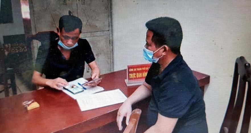 Chủ quán nhắng nướng ở Bắc Ninh bị khởi tố, bắt tạm giam về hành vi làm nhục người khác