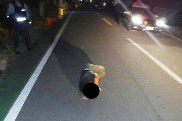 Nhật Bản đau đầu trước vấn nạn ngủ trên đường vì say rượu