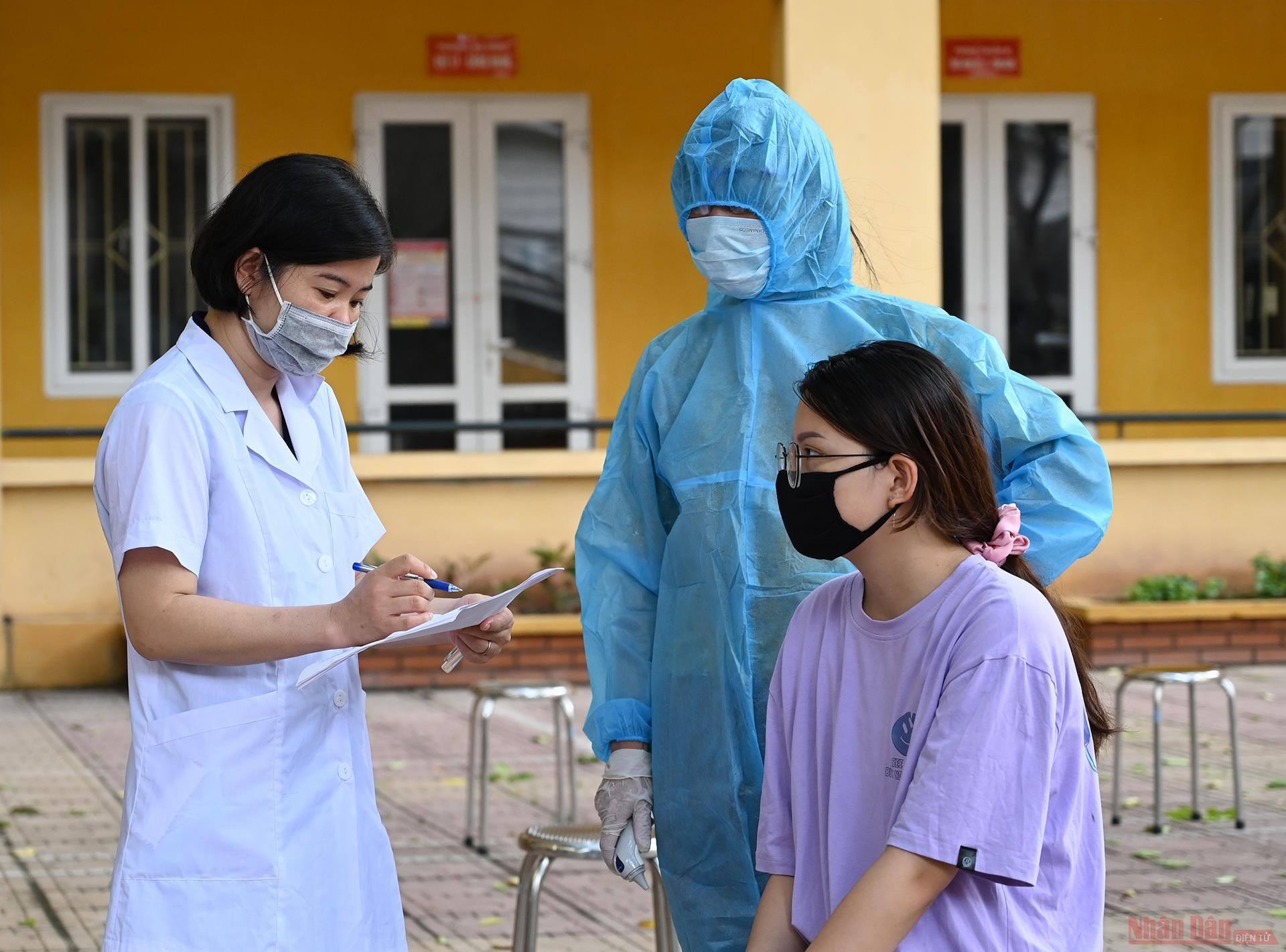Người dân từ Đà Nẵng trở về hơn 1 tháng có cần xét nghiệm PCR?