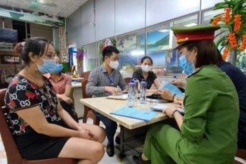 Chủ tịch TP Bắc Ninh: Xử nghiêm vi phạm của quán nhắng nướng Hiền Thiện