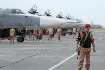 Tình hình Syria: Nga mở rộng căn cứ quân sự lớn nhất ở Syria làm gì?