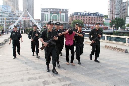 Cảnh sát hình sự vạch trần thủ đoạn của nhóm đối tượng buôn bán người