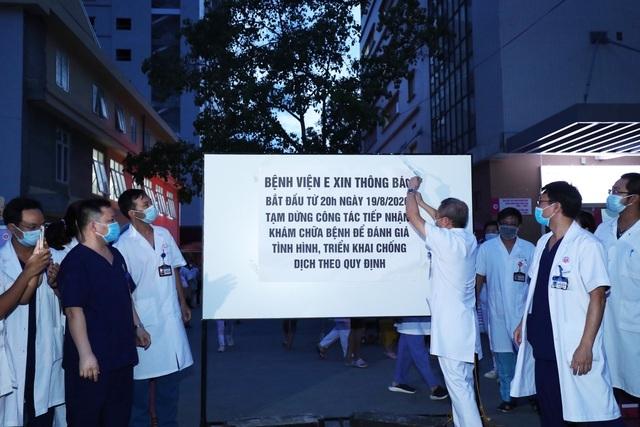 Cụ ông Phú Thọ không mắc Covid-19 và câu hỏi có để 'lọt' bệnh nhân?