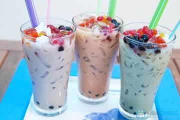Chuyên gia cảnh báo những mối lo từ trà sữa bẩn