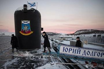 Cựu binh Mỹ cảnh báo Hoa Kỳ không nên 'đùa' với tàu ngầm hạt nhân Nga