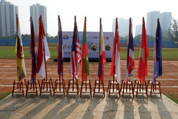 Những thành quả và thách thức trên chặng đường phát triển của ASEAN