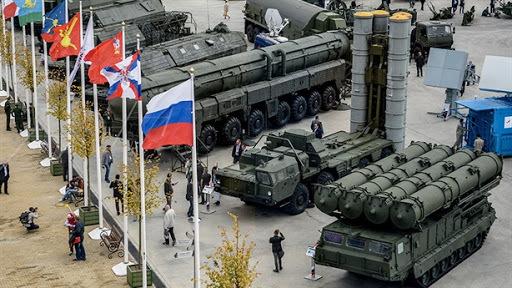 Su-57 bản xuất khẩu và những vũ khí nào của Nga xuất hiện tại Diễn đàn Army-2020?