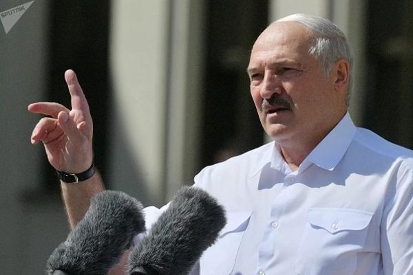 Kinh tế Nga có thể bị ảnh hưởng từ cuộc biểu tình ở Belarus?