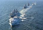 Chiến lược gia Ukraine đưa ra 'mẹo' để Mỹ hiện diện lâu dài ở Biển Đen