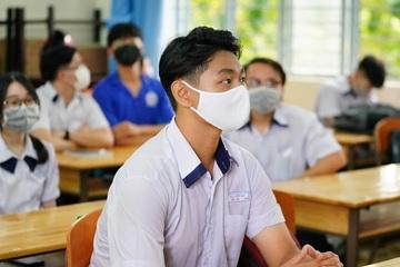 Khi nào thí sinh tại Đà Nẵng được thi tốt nghiệp THPT?