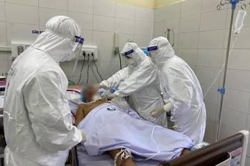 Việt Nam ghi nhận thêm 2 bệnh nhân Covid-19 tử vong