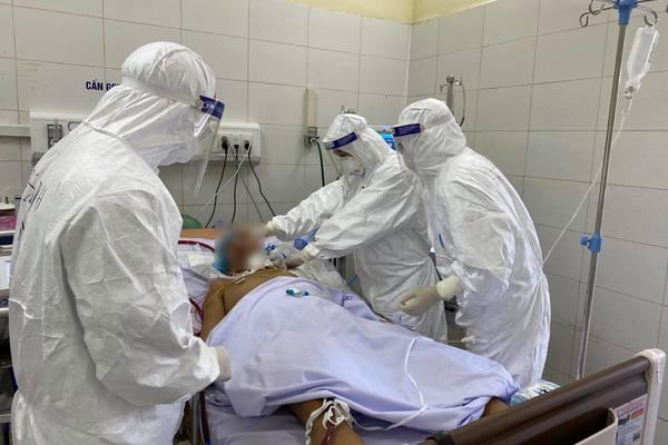 Thêm 1 bệnh nhân Covid-19 tử vong tại BV Dã chiến Hoà Vang