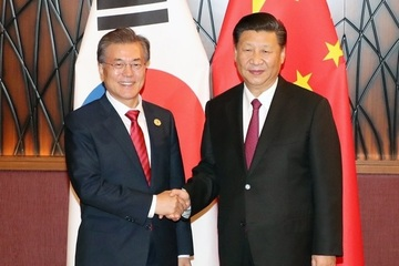Trung Quốc ra điều kiện với Hàn Quốc trước khi ông Tập Cận Bình tới thăm?