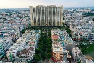 TP.HCM: Doanh nghiệp nói bán nhà dưới 30 triệu đồng/m2 không có lãi