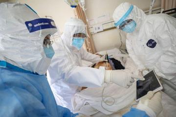 Một nam sinh viên Hà Nội xét nghiệm dương tính với SARS-CoV-2